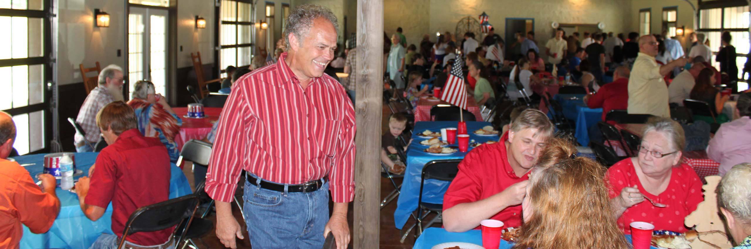 Upcoming Events - Christ Community Church - Henderson, TN