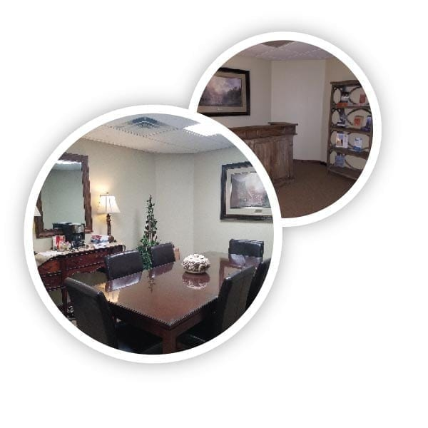 new conference room for meetings - Christ Community Church The Pentecostals - Henderson, TN