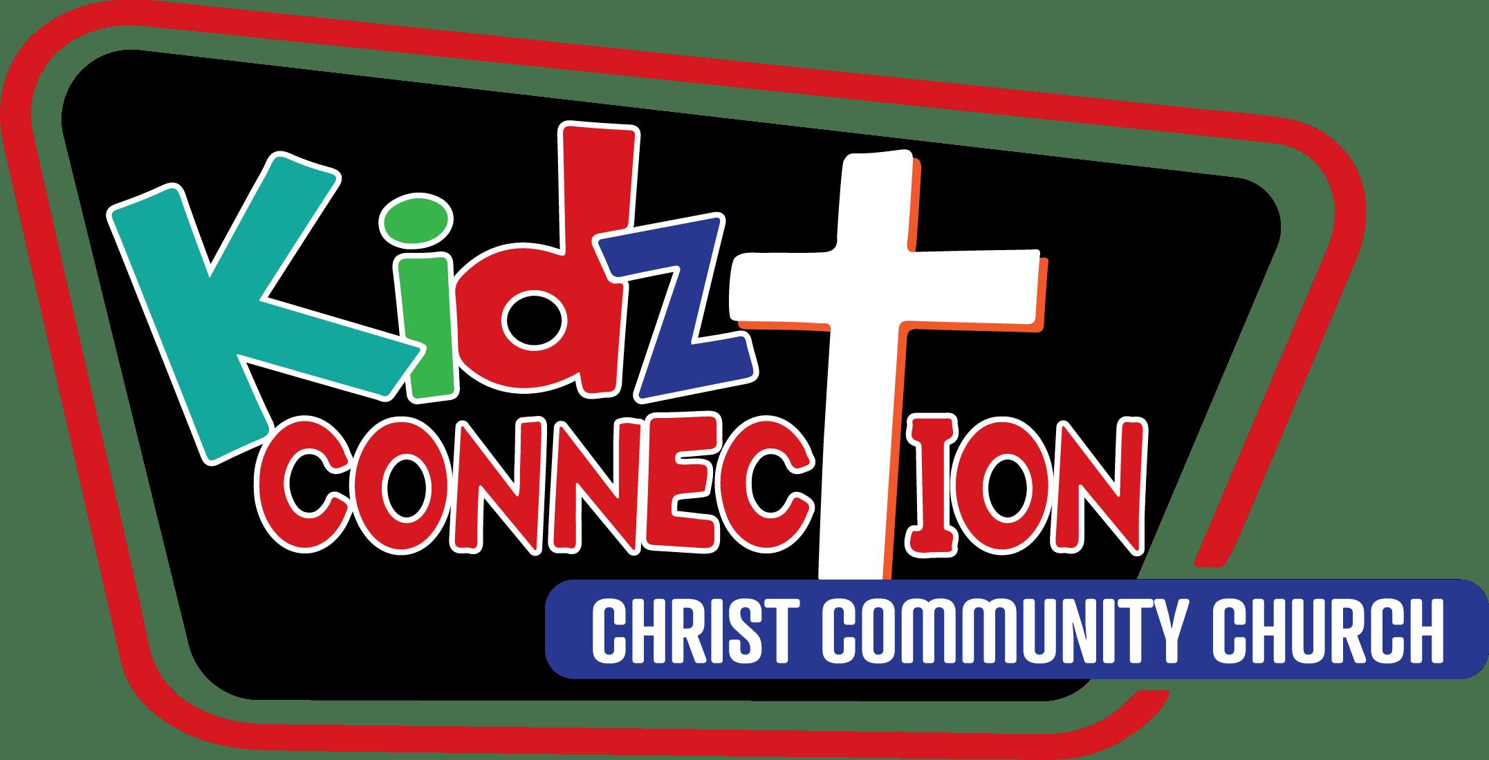 Kidz Connection Children's Ministry - Christ Community Church The Pentecostals - Henderson, TN