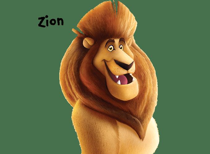 Zion the lion Roar Vacation Bible School - Christ Community Church The Pentecostals - Henderson, TN